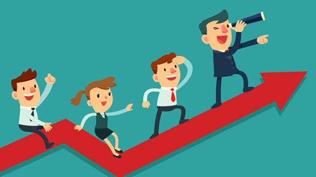 De vigtigste faktorer i virksomheden